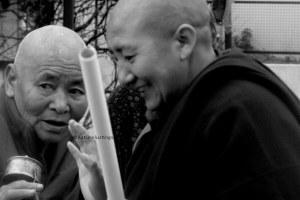 #Tibetan Nuns