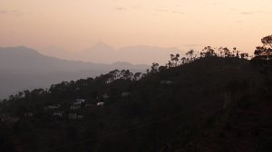 A differnt hue of Himalaya