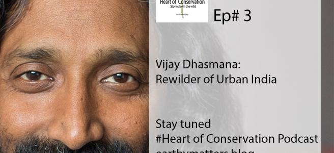 #HeartofConservationPodcast #storiesfromthewild