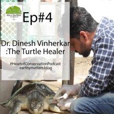 label Dinesh Vinherkar