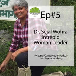 label Sejal Wohra