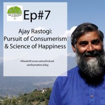 Ajay Rastogi #HeartofConservationPodcast #storiesfromthewild