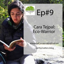 cara tejpal podcast cover