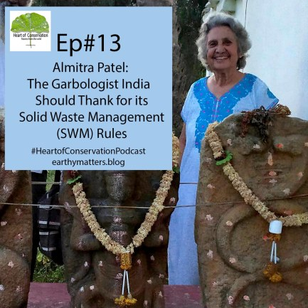 Ep#13 Almitra Patel